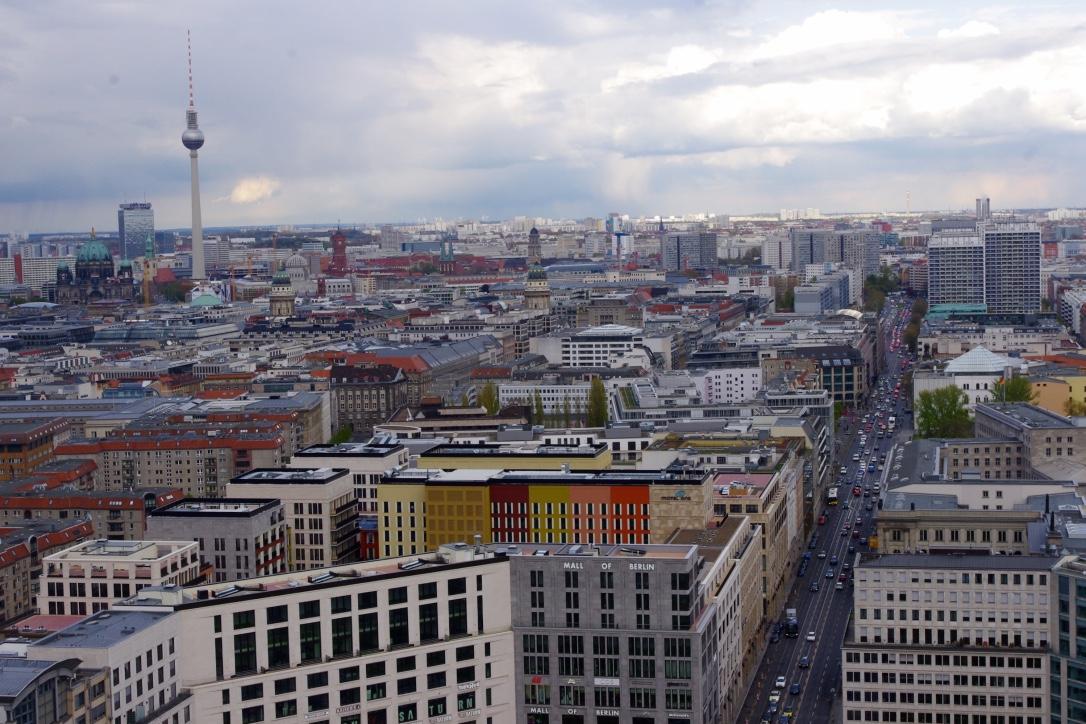 Pourquoi vous devez absolument visiter Berlin